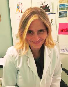 Dottoressa Cesarina Sciatta - Ginecologa
